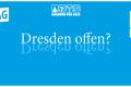 Dresden offen? – Aktionstag für eine offene Stadtgesellschaft
